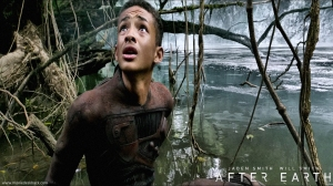 alhandra e le recensioni pericolose: After Earth!